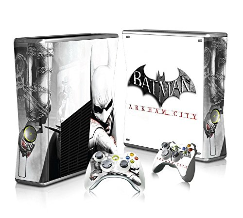 xbox 360 skins for fat console - 7