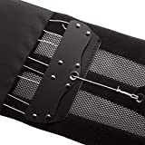 Aspen Quikdraw PRO Back Brace, Patented Pulley