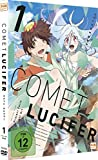 Comet Lucifer - Episode 01-06