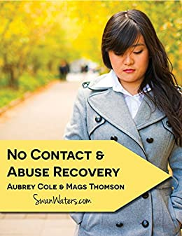 No Contact & Abuse Recovery by [Cole, Aubrey, Thomson, Mags]