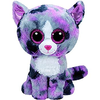 Amazon.com  Ty Beanie Boos Anabelle - Cat (Barnes   Noble Exclusive ... 4c15a10245d