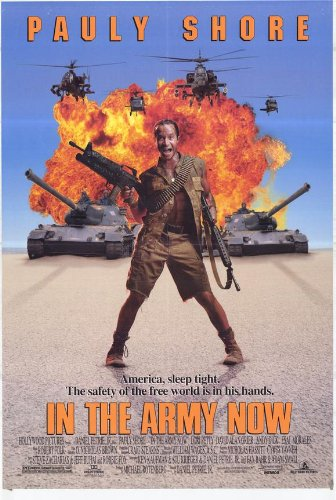 In the Army Now (1994) Movie Download In Hindi 300MB Worldfree4u