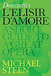 Donizetti's L'Elisir d'Amore: A Short Guide To A Great Opera