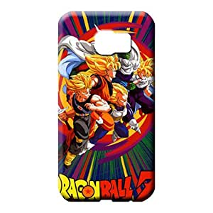 samsung galaxy s6 Attractive Retail Packaging Scratch-proof Protection Cases Covers phone cover shell dragon ball z