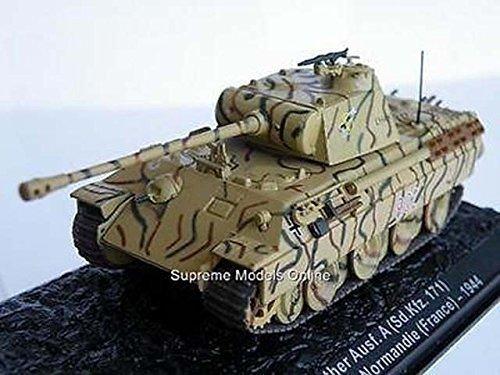 tank panther - 8