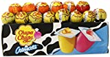 Chupa Chups Cremosa Pops Tray 48ct