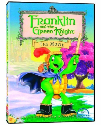 Best Franklin And The Green Knight Products