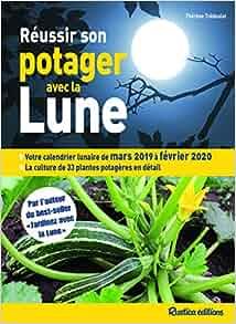 Calendrier Lunaire Mars 2020.Reussir Son Potager Avec La Lune Mars 2019 A Fevrier 2020
