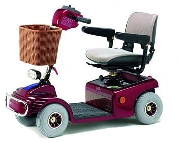 amazon com shoprider sovereign 4 4mph mobility scooter mobility aid rh amazon com shoprider sovereign mobility scooter parts shoprider sovereign mobility scooter parts
