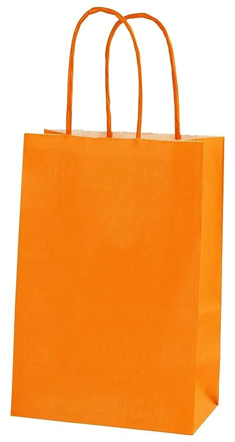 Thepaperbagstore 15 Bolsas Pequeñas De Papel para Fiestas Y ...