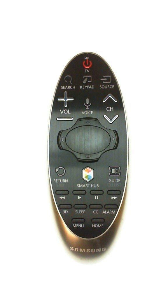 Original Samsung Remote BN59-01181N Replaces BN59-01185F, BN59-01185A, BN59-01181A, BN59-01182A and BN59-01184A.