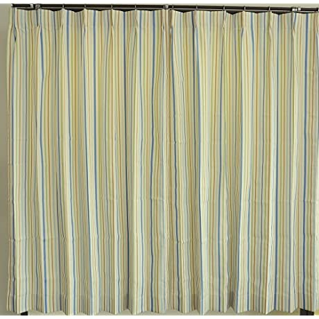 Beaumanoir BOMA Drapes Form Stable Processing With Blue 100cm 135cm2 Disc 628928BO
