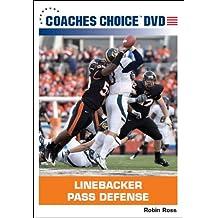 Linebacker Pass Defense by Robin Ross