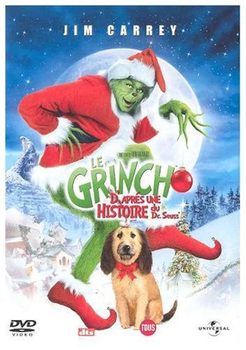 Grinch (le) - DVD