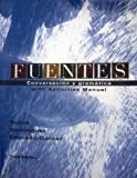 img - for Fuentes: Conversaci n y gram tica 3rd edition book / textbook / text book