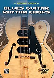 Beyond Basics - Blues Rhythm Chops