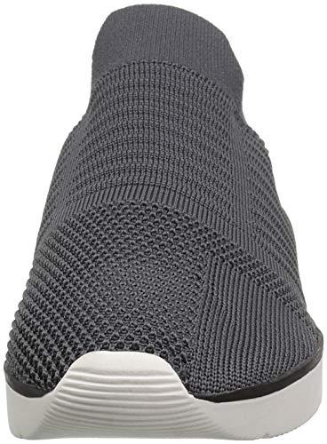 Grey Women's Slides J J Slides Sneaker ZtqYwXq