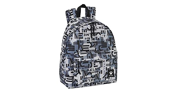 Dohe 641617774 Kelme Mochila Escolar, 43 cm: Amazon.es: Ropa y accesorios