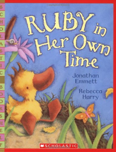 - Ruby In Her Own Time (Scholastic Bookshelf)