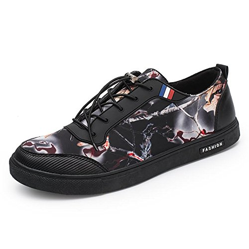 Uomo Mocassini Uomo Shufang shoes Shufang Nero Mocassini shoes Nero Shufang Zq0dxpZnF