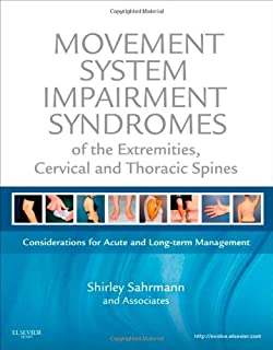 Movement system impairment syndromes of the extremities cervical movement system impairment syndromes of the extremities cervical and thoracic spines fandeluxe Images