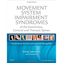 Amazon shirley sahrmann pt phd fapta books movement system impairment syndromes of the extremities cervical and thoracic spines 1e fandeluxe Images