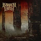 On Lonely Towers By Barren Earth (2015-03-30)