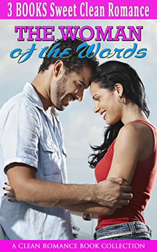 Download for free The Woman of the Words: A Clean Romance Book Collection