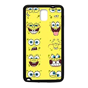 Disney particular Minions face Cell Phone Case for Samsung Galaxy Note3