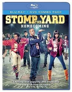 Stomp The Yard 2: Homecoming Edizione: Stati Uniti USA Blu-ray: Amazon.es: Terrence J, Kiely Williams, David Banner, Collins Pennie, Pooch Hall, Stephen Boss, George Alexander, Jasmine Guy, Tika Sumpter, The Twitch, Twitch,