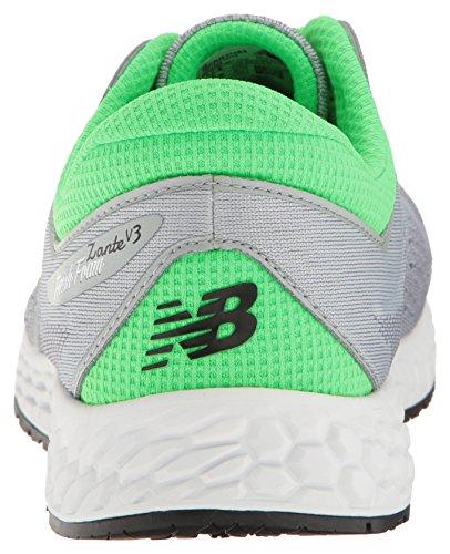 Grün Balance grün Herren Grau Mzantv3 Laufschuhe New HYnAwx8PA