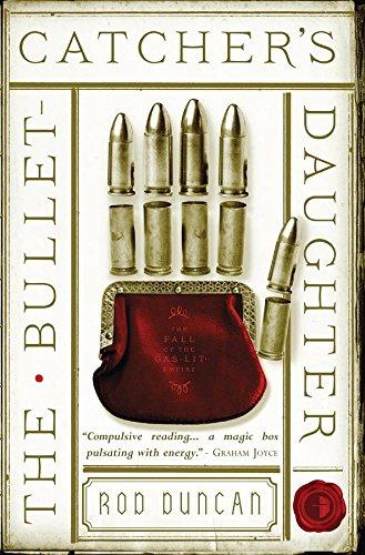 The Bullet-Catcher