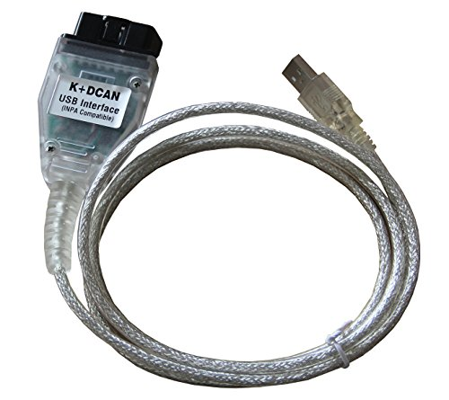 LZLRUN INPA Diagnostic Cable Interface product image