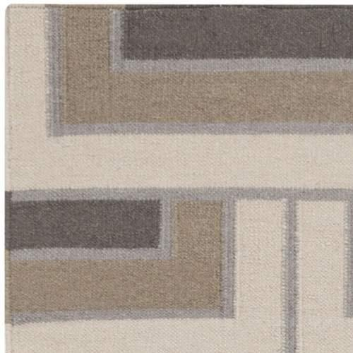 Amazon.com: Surya pdg2000 – 58 Paddington área alfombra, 5 ...