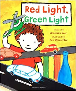 Image result for red light green light anastasia