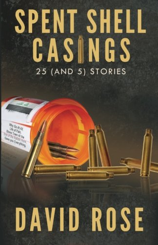 Spent Shell Casings 25 Stories product image