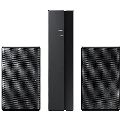 Samsung SWA-8500S Wireless Rear Speakers Kit - (Certified Refurbished) by Samsung