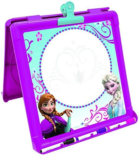Frozen Little Artist Double Sided Easel Toy
