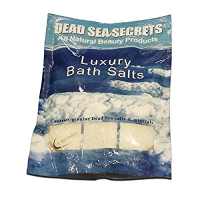 DEAD SEA SKIN CARE SET | 7oz Dead Sea Salt Scrub | 1.8oz Dead Sea Mud Mask, Facial Mask | 4.5oz Activated Charcoal Soap (Mud Soap Bar) |Healing Skin Care Products | Bath Gift Set for Women or Men |