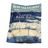 Original Dead Sea Bath Salts From Israel – 100% Natural Organic Salts & Lavender Oil – Excellent for Skin Rejuvenation, Eczema, Psoriasis – Premier Dead Sea Skin Care – 100% Money Back Guarantee