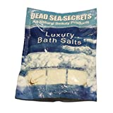 Premier Dead Sea Salt from Israel, Authentic Pure