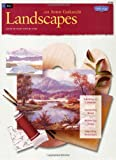 Oil: Landscapes with Anton Gutknecht, Anton Gutknecht, 0929261410