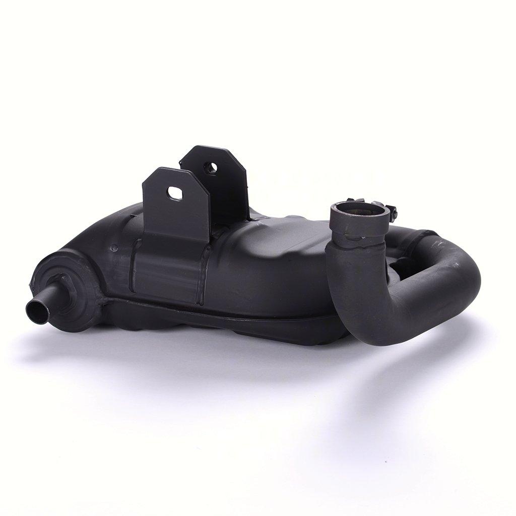 Auspuff Sito Plus Vespa P 125 X VNX1T 150 VLX1T 80 V8X1T PX M093 M74 VNX2T E