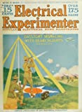 The Electrical Experimenter - 24 Issues on CD