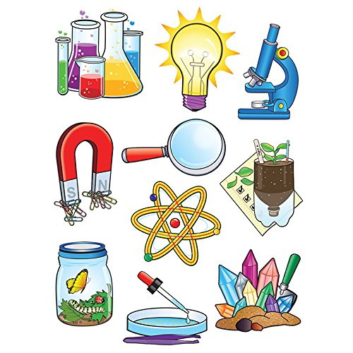 Teacher Created Resources Science Accents (4740) ()
