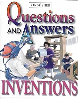 Inventions (Questions & Answers) by Wendy Madgwick (2000-07-03)