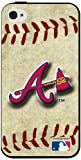 MLB Atlanta Braves Iphone 4/4s Hard Cover Case - Best Reviews Guide