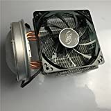 Nagulagu Heatsink Cooling With Fan + 100MM Lens Kits 120 Degree For 200W High Power LED