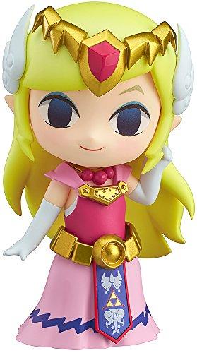 Good Smile Legend Zelda Nendoroid