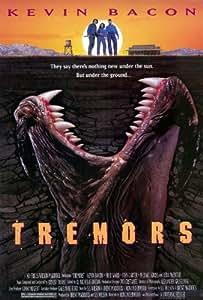Tremors Movie POSTER 27x40